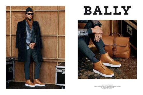 Bally Fall 2015