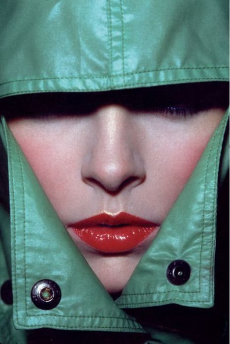 Hans Feurer, Vogue 1974