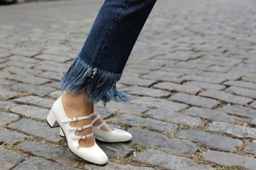 Kina shoes by Carel Paris