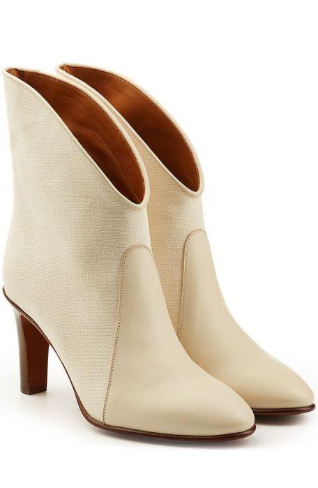 Chloè boots