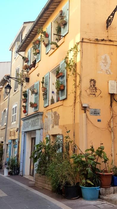 Le Panier,Marseille