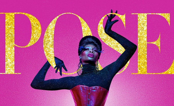 Pose-Poster